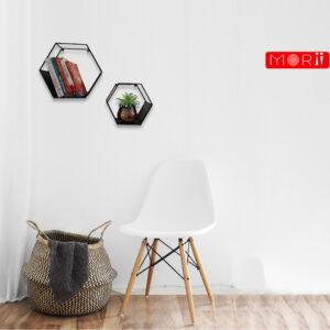Robust Metal Shelf | KALON | Industrial New 1 set ( 2 pcs)