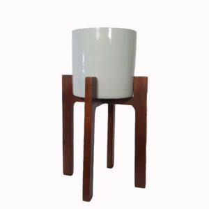 BOKETTO – AMAZING PLANTER – 1 set ( pot + Stand)